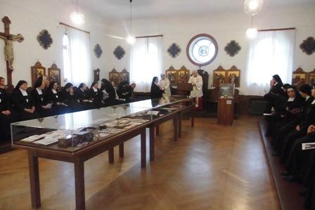 heimsuchung mariens predigt