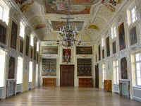 Zangberg Kloster